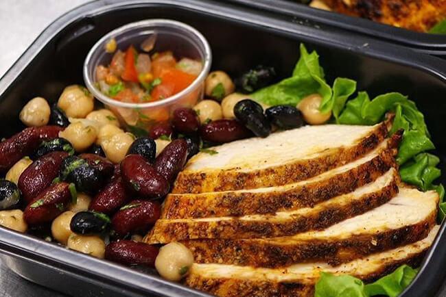 Lean Meals Recipes