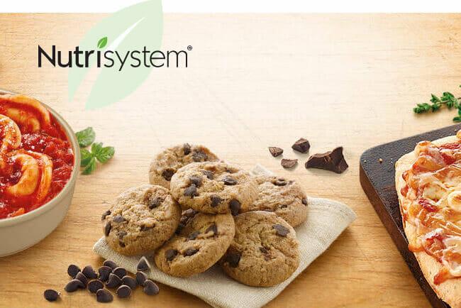 Nutrisystem Menu