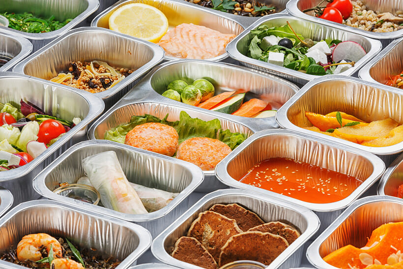 Best Prepared Meal Delivery Services Updated Aug 2019