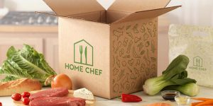 Home Chef Opens A New Facility
