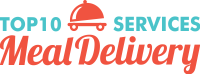 Top 10 Meal Delivery Services