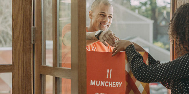 Munchery Closing Down Operations