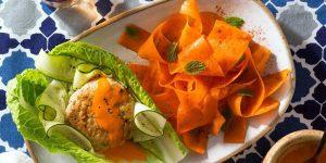 Sun Basket Diabetes-Friendly Meal Kits