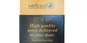 ButcherBox Switches To Eco-Friendly Vericool Packaging