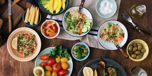 Nutrisystem Vegetarian Plan