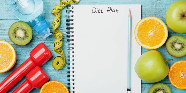 South Beach Diet Phase 2