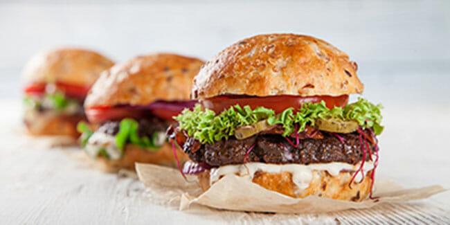 Blue Apron Brings Bob's Burgers