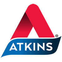 Atkins Meal Delivery Logo