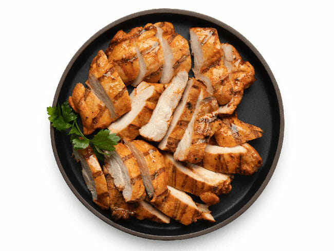 Snap-Kitchen grilled chicken breast