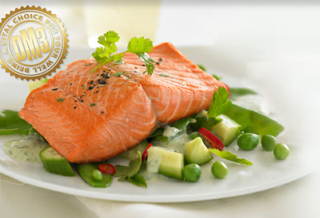 Vital-Choice Wild Alaskan Sockeye Salmon
