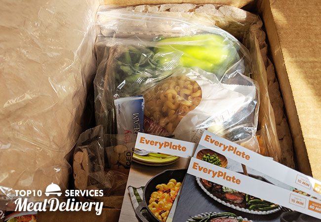 everyplate packaging