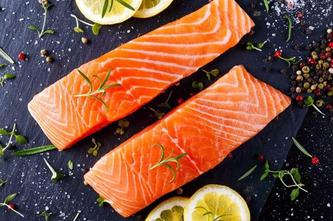 Greensbury Wild Sockeye Salmon
