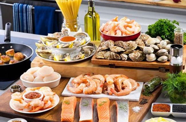 FultonFishMarket.com Specials