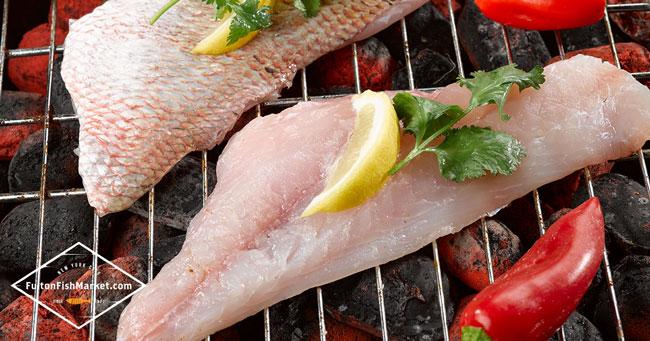 FultonFishMarket.com Summer Grill Prep