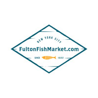 FultonFishMarket.com Logo