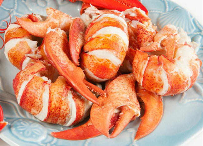 Simply Lobsters Meat