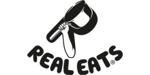 RealEats review logo