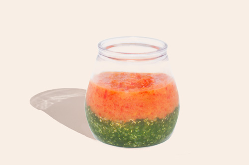 Yumi Bell Pepper Bowl