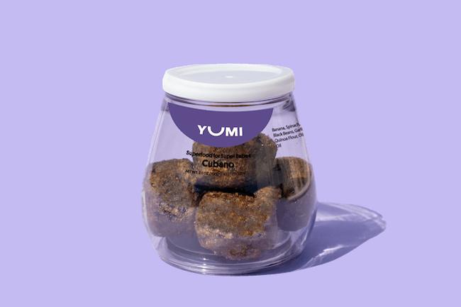 Yumi Cubano Bites