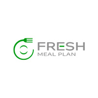 Fresh Meal Plan Logo