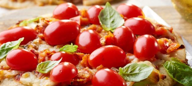Nutrisystem tomato Vegetarian meal