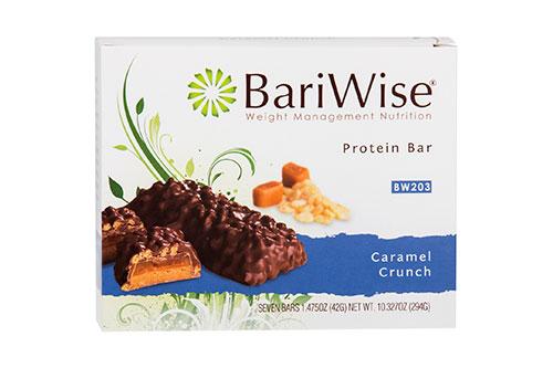 Diet-Direct Protein Diet Bar Caramel Crunch