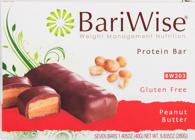 Diet-Direct Protein Diet Bar Peanut Butter (