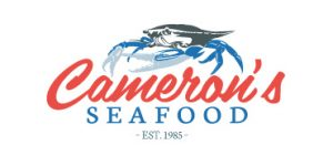 Cameron's Seafood Review