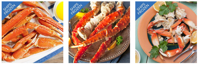 Cameron's-Seafood alaskan crab legs