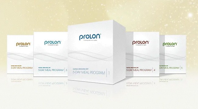 ProLon box pack