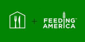 Home Chef Partners With Feeding America