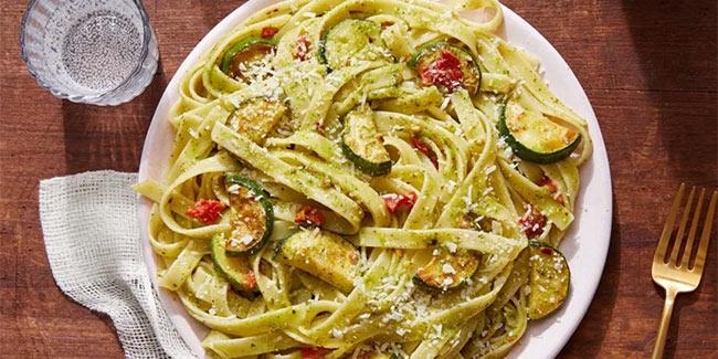 Blue Apron Vegetarian recipes